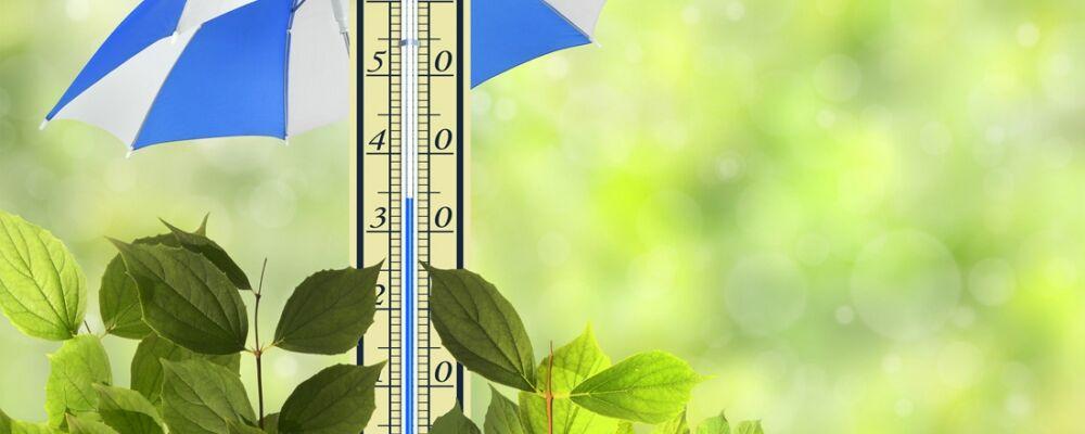 Hőmérséklet csökkentés ablakfóliával