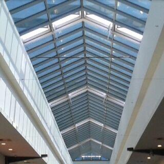 Energia megtakarítás a bevásárlóközpontban
