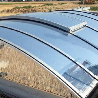 Hővédelem és raktárvédelem ablakfóliázással